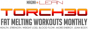 TORCH30 Fat Burning Workouts Monthly