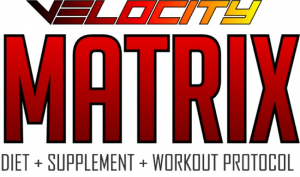 Velocity MATRIX Complete Fat Burning System