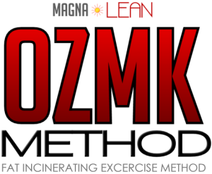 The OZMK Method & System - Fat Burning Muscle Shaping Body Strengthening System