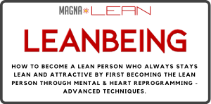 LEANBEING - How to Become a Lean & Toned Person Before Doing Any Workout or Diet