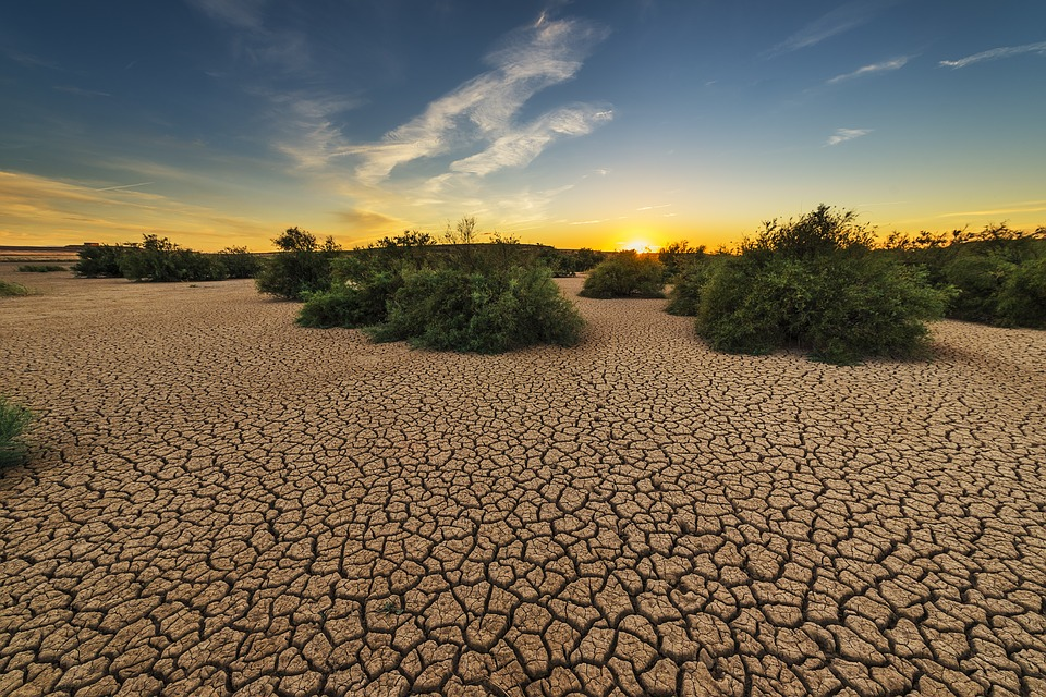 Soil Erosion: Deadlier than what you think
