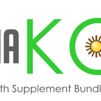 MAGNA KOR Health Supplement Bundle COMPLETE